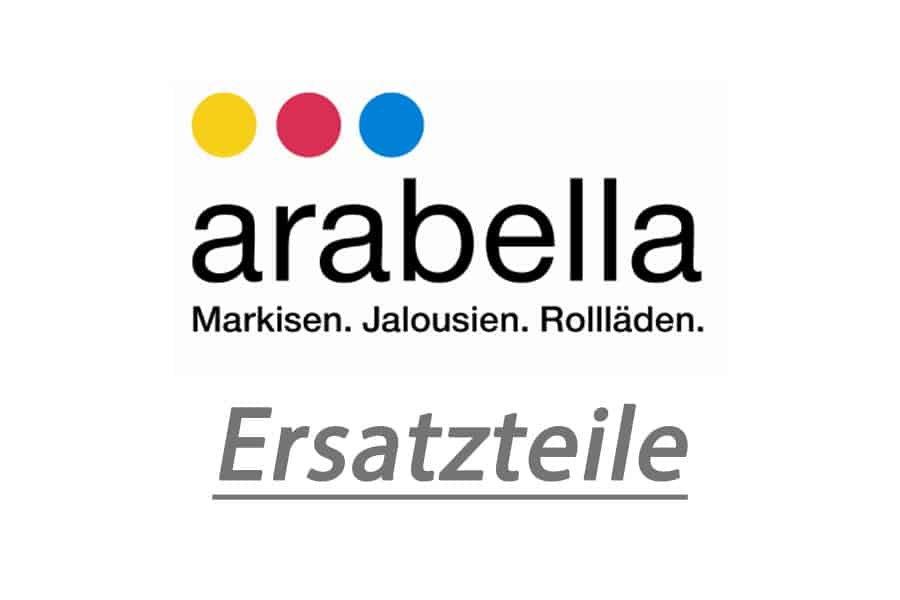 Arabella Markisen Ersatzteile